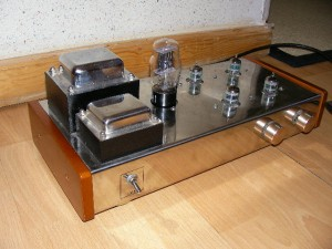Philly Audio Blues 7B Preamplifier - (1)